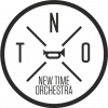 Logo New Time Orchestra
