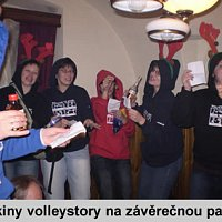 volleystory