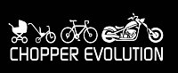 Chopper evolution