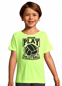 detske_funkcni_triko_play_volley