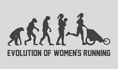 evolution_woman_running