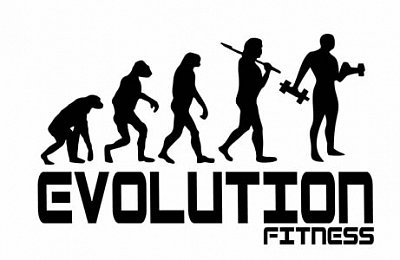 fitness_evoluce