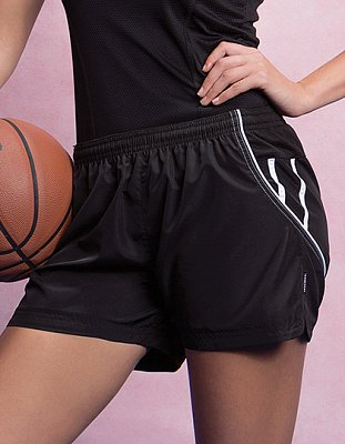 kraťasy Womens Active Short - ob