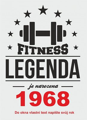 fitness_legenda